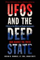 UFOs and the Deep State PDF