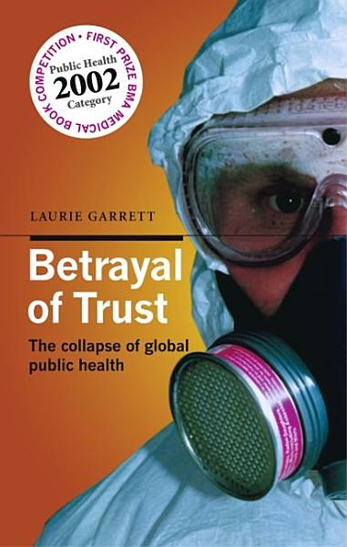 Download Betrayal of Trust Book