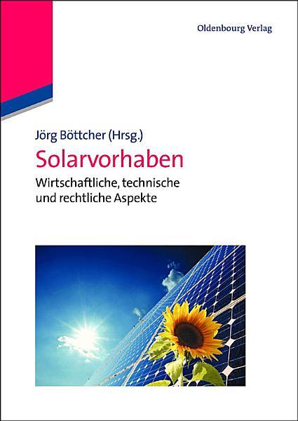 Solarvorhaben PDF