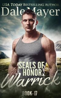 SEALs of Honor  Warrick Book