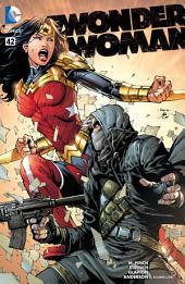 Wonder Woman (2011-) #42