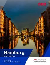 Hamburg mit den ÖBB
