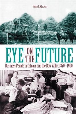 Eye on the Future