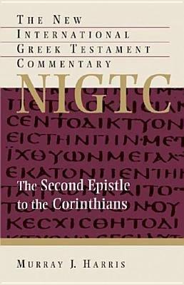 The Second Epistle to the Corinthians PDF