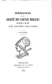 Memoires: Volume11