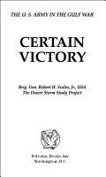 Certain Victory PDF
