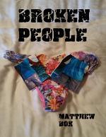 Broken People Skillt Paperback