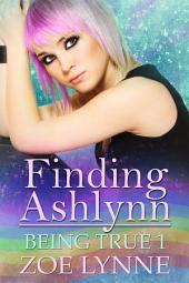 Finding Ashlynn