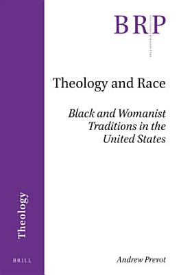 Theology and Race