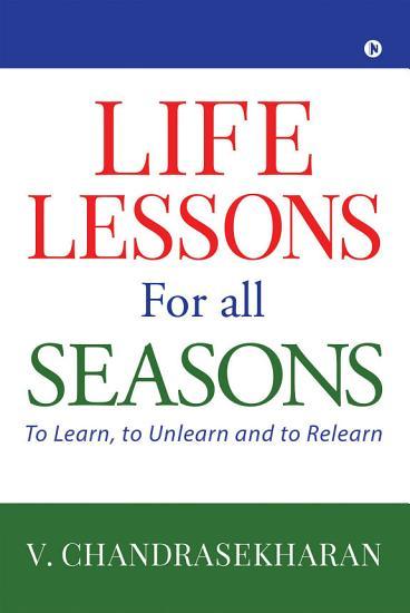 LIFE LESSONS FOR ALL SEASONS PDF