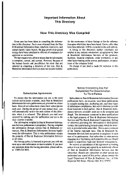 America S Corporate Families And International Affiliates Book PDF