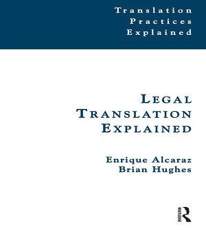 Legal Translation Explained
