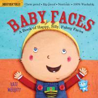 Indestructibles  Baby Faces PDF