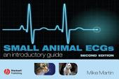 Small Animal ECGs: An Introductory Guide, Edition 2