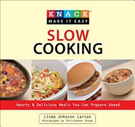 Knack Slow Cooking Book PDF