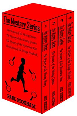 The Mystery Series Collection  Short Stories 1 4