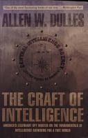 The Craft of Intelligence PDF