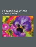 Fc Barcelona Atl  tic Footballers