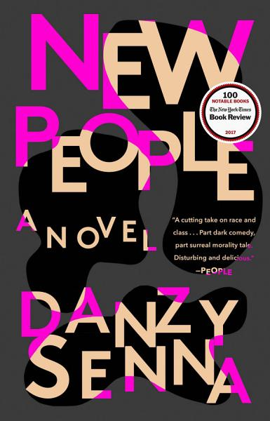 Download New People Book