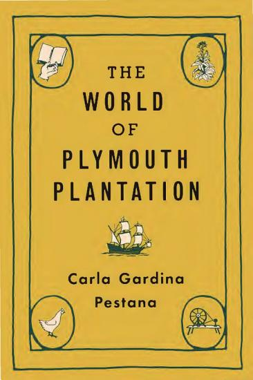 The World of Plymouth Plantation PDF