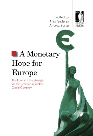 A Monetary Hope for Europe PDF