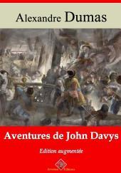 Aventures de John Davys: Nouvelle édition augmentée