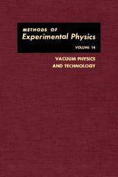 Vacuum Physics and Technology