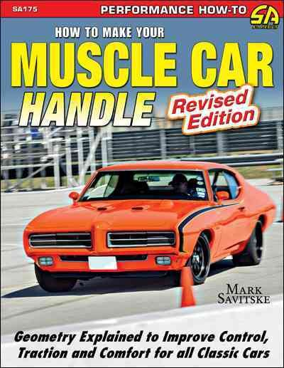 How to Make Your Muscle Car Handle PDF
