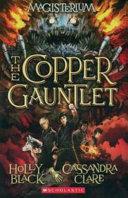 The Copper Gauntlet PDF