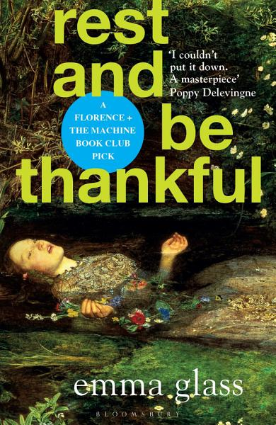 Download Rest and Be Thankful Book