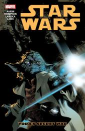 Star Wars Vol. 5 : Yoda's Secret War