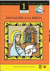 Iniciación a la Biblia
