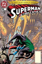 Action Comics (1938-) #749