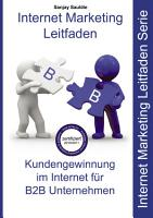 Internet Marketing B2B PDF
