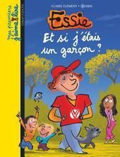 Mes premiers J'aime Lire, No55: Et si j'étais un garçon ?