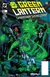 Green Lantern (1994-) #112