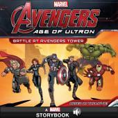 Marvel's Avengers: Age of Ultron: Battle at Avengers Tower
