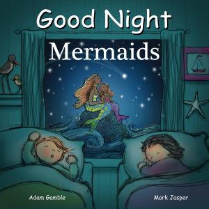 Good Night Mermaids