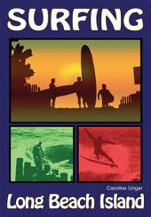 Surfing Long Beach Island