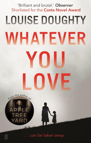Download Whatever You Love Book