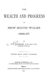 The Wealth and Progress of New South Wales