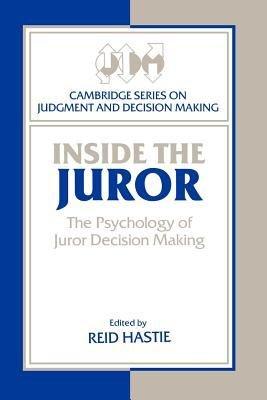 Inside the Juror