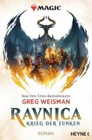 MAGIC  The Gathering   Ravnica PDF