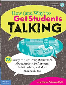 How (and Why) to Get Students Talking