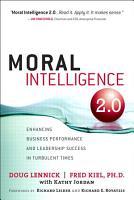 Moral Intelligence 2 0 PDF
