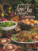 Low fat Country Cooking Book