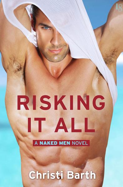 Download Risking It All Book