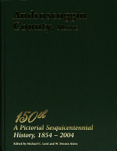 Androscoggin County  Maine PDF