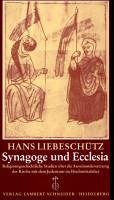 Synagoge und Ecclesia PDF