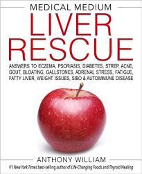 Medical Medium Liver Rescue Book PDF